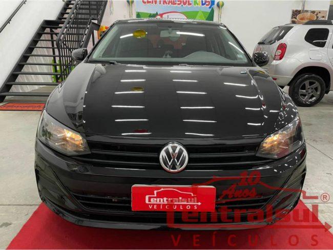 Volkswagen Polo MF 2018