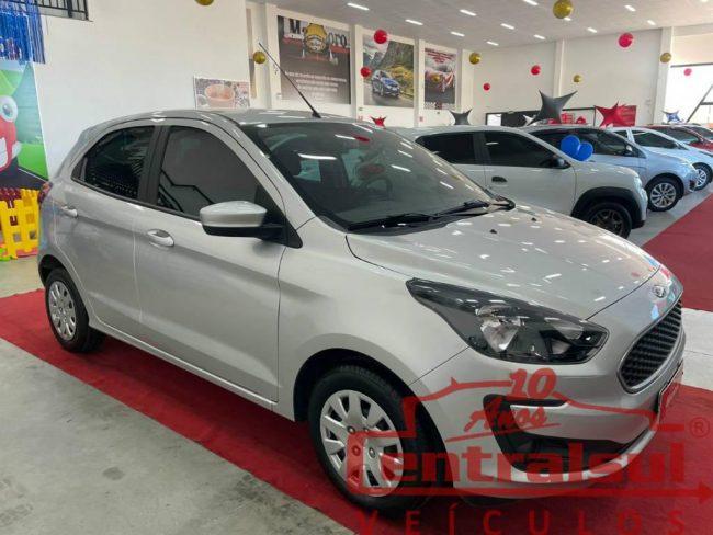 Ford KA SE 1.0 HA C 2021