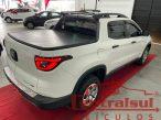 Fiat Toro Freedom 1.8 16V Flex Aut. 2017