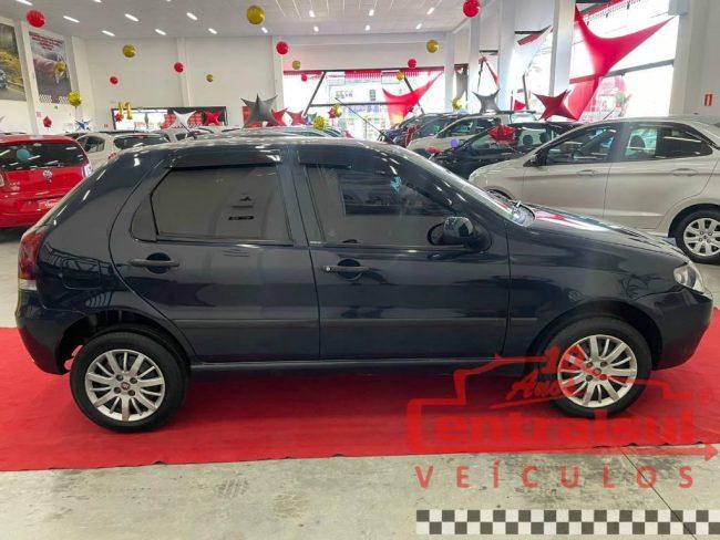 Fiat Palio palio fire economy 1.0 2013